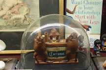 The Viktor Wynd Museum of Curiosities, Fine Art & UnNatural History, London, United Kingdom
