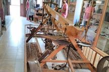 Tahtakuslar Museum, Balikesir, Turkey