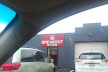 Breakout Games - Lexington, Lexington, United States