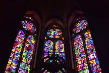 Cave des Sacres, Reims, France