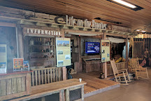 Southeast Wyoming Welcome Center, Cheyenne, United States