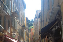 Opera Plage, Nice, France