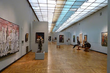 State Tretyakov Gallery, Moscow, Russia