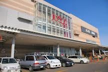 Aeon Mall Asahikawanishi, Asahikawa, Japan