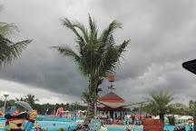 The Pirates Park, Surat Thani, Thailand