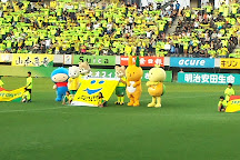 Fukuda Denshi Arena, Chiba, Japan