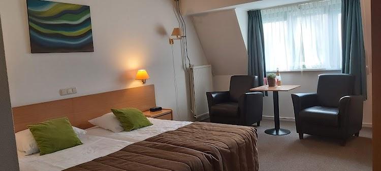 Hotel De Witte Berken Epe