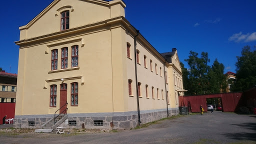 Hotell Gamla Fängelset