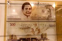 Money Museum, Manila, Philippines