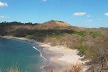 Playa Mina, Playa Conchal, Costa Rica