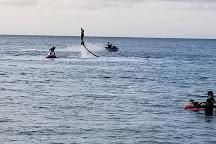Luquillo Flyboard, Luquillo, Puerto Rico