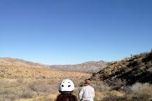 Coyote Ridge Stable, Morongo Valley, United States