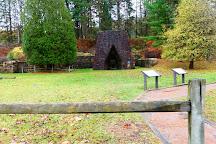 Greenwood Furnace State Park, Huntingdon, United States