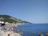 Пляж Великий Утріш