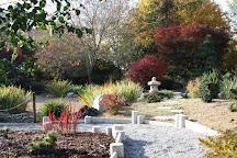 Le Jardin du Levant, Saint-Germain-du-Pinel, France
