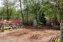 Soos Creek Botanical Garden, Auburn, United States