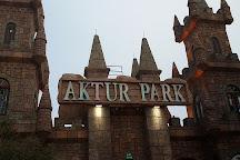 Aktur Park, Antalya, Turkey