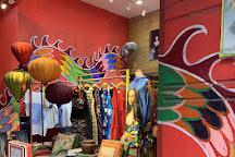 Chula fashion showroom, Hanoi, Vietnam
