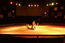 Sable' Equestrian Theater, Pigeon Forge, United States