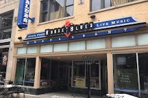 House of Blues Cleveland, Cleveland, United States
