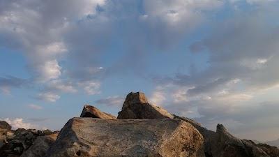 کوه آسمائی
