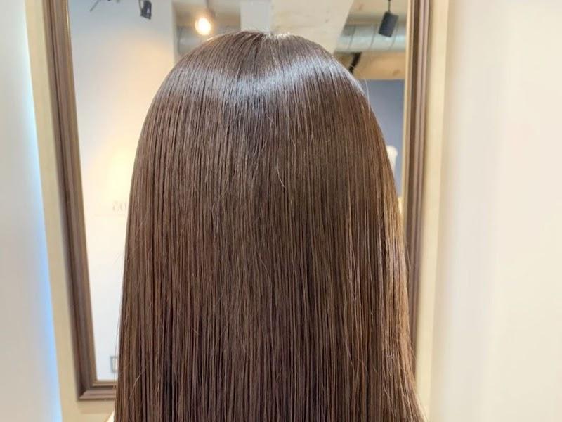 半個室型髪質改善サロンtuuli【トゥーリー】藤崎店