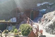 Cuevas de Acusa Seca, Artenara, Spain
