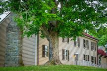 Douglass-Clark House, Gallatin, United States