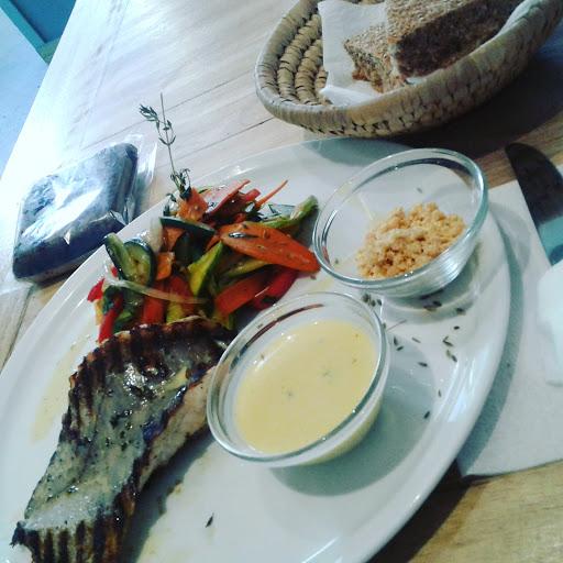 KHOS cuisine urbaine
