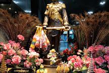 Gems Gallery Chiang Mai, San Kamphaeng, Thailand
