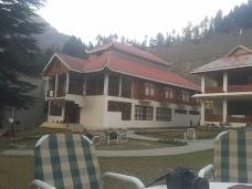 Pine Park Hotel & Restaurant naran