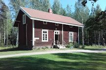 Kollaa- Ja Simo Hayha -Museo, Miettila, Finland