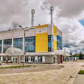 Автобусная станция   Suwałki Suwalki