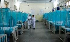 DHQ Hospital chiniot