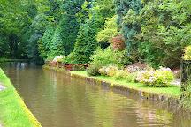 Peak Forest Canal, New Mills, United Kingdom