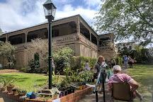 Miegunyah House Museum, Brisbane, Australia