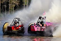 Swamp Buggy Races, Naples, United States