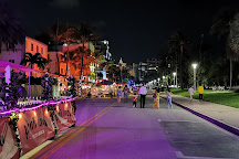 Ocean Drive, Miami Beach, United States