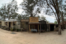 The Australiana Pioneer Village, Wilberforce, Australia