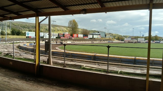 Sheffield Speedway