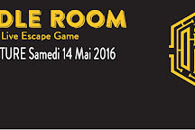 Visit RIDDLE ROOM - Live Escape Game on your trip to Nice or France