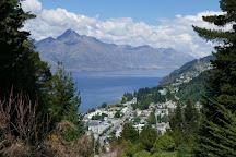 Queenstown Hill, Queenstown, New Zealand