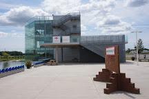 Welland International Flatwater Centre, Welland, Canada