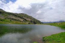 Estany de l'Estanyo, Ordino, Andorra