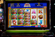 Majestic Star Casino, Gary, United States