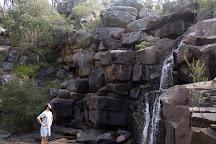 Burrong Falls, Halls Gap, Australia