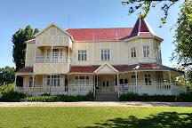 Centro Cultural Villa Victoria Ocampo, Mar del Plata, Argentina