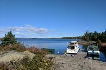 Beausoleil Island, Honey Harbour, Canada