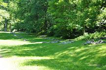 Putnam Memorial State Park, Redding, United States