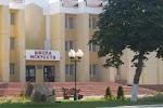 Речицкая государственная школа искусств на фото Речицы
